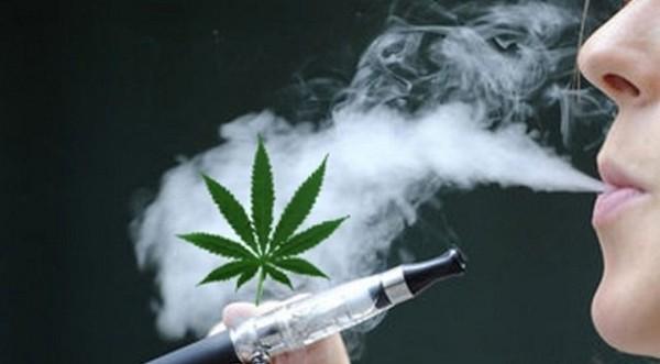 Une vapoteuse cannabis bientôt lancée en France