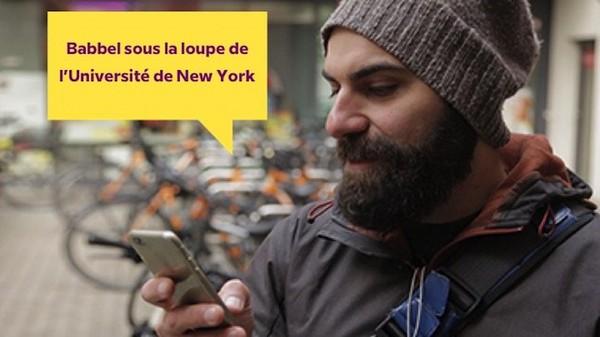Comment apprendre une nouvelle langue en un rien de temps grâce à cette application