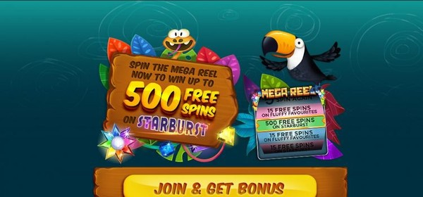 Explore brand new online slot sites with a free signup bonus