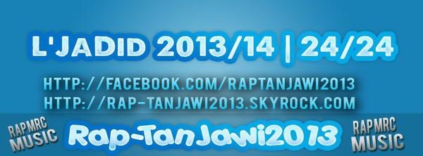 Rap-tanjawi2013