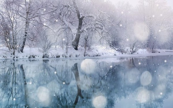 Snow HD Wallpapers For Desktop | Unique Hd Wallpapers, Backgrounds
