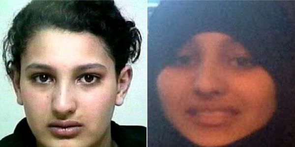 Adolescente de 14 ans disparue à Uccle: sa sœur et le compagnon de ...