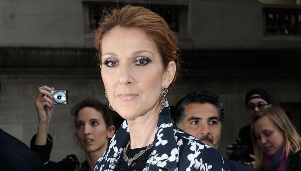 Céline Dion encore touchée par le cancer