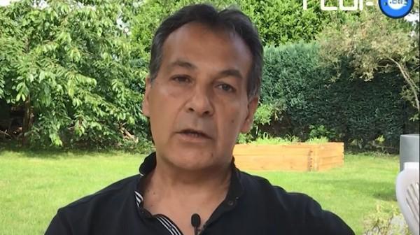 """Gino Russo: après 25 ans, """"un devoir de mémoire"""" pour Jul..."""