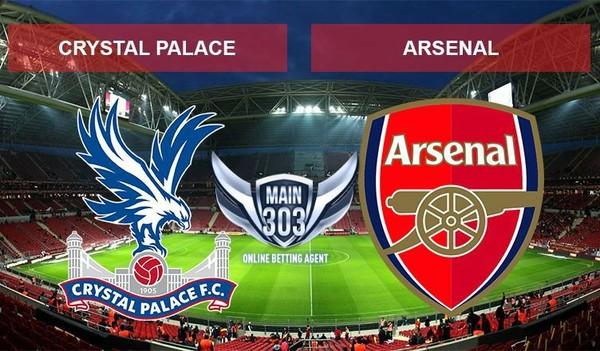 Prediksi Crystal Palace VS Arsenal World Cup Russia 2018  