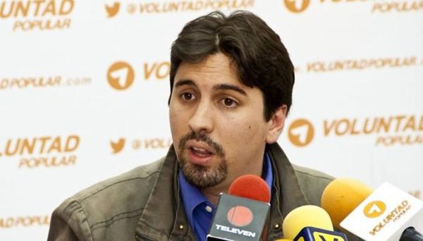 Capturan a chófer de opositor venezolano con materialbélico