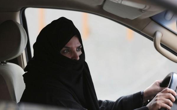 'I'll burn her & her car ' Women driving still a taboo?