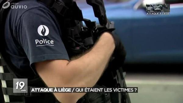 Attaque à Liège : qui étaient les victimes ? - JT 19h30 - 29/05/2018