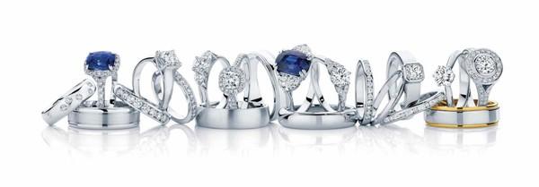 Prestige Wedding Bands | Prestige Wedding Bands Sales Custom Made