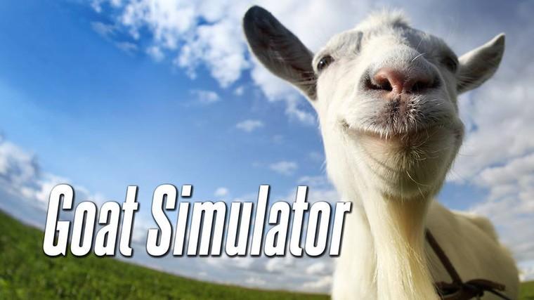 Goat Simulator | Coffee Stain Studios