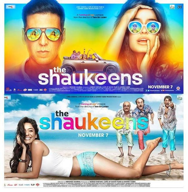 The Shaukeens (2014) 1080p HD Hindi Movie All Video Songs Download | Movie  And Music Downloads Free