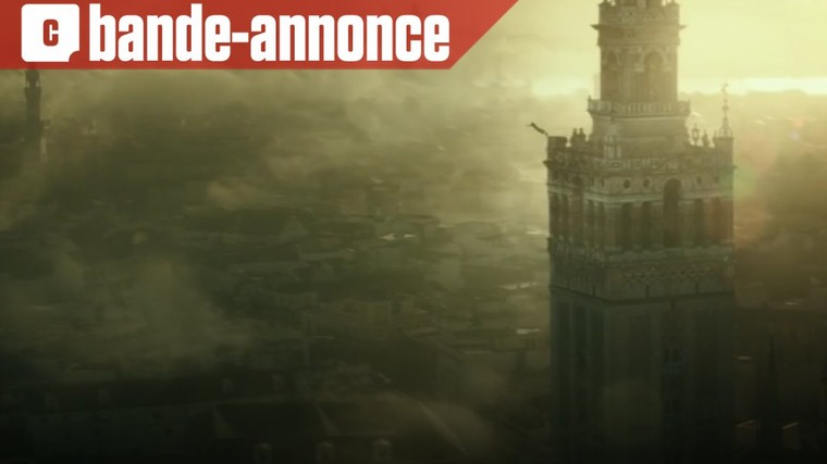 Assassin's Creed - Le film - Première bande-annonce
