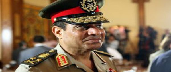 Egypt's rule under Al-Sisi is the Worst: Financial Times - Middle East Observer