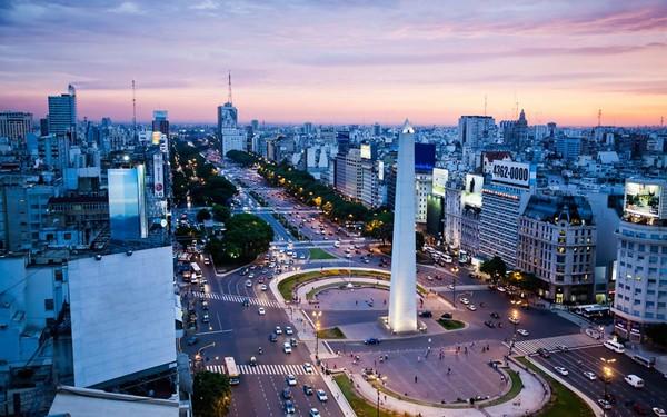 10 choses à voir absolument en Argentine - Voyageons.top