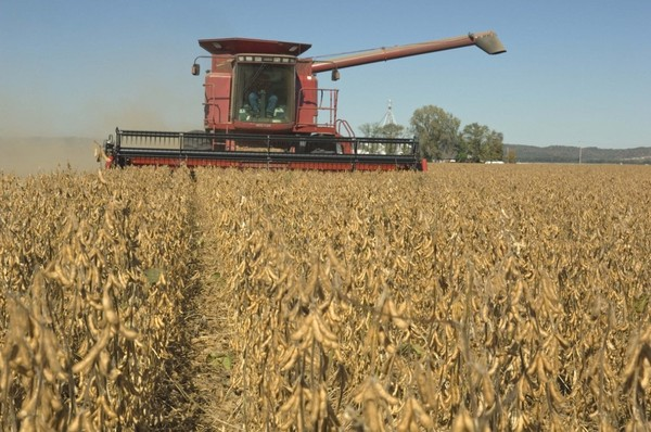 Monsanto's Lawsuit Against Arkansas for Dicamba Ban Dismissed - Modern Farmer