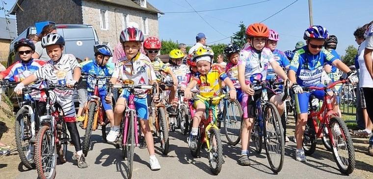 VTT,trail. Cyclo-cross, VTT et trail à Courson