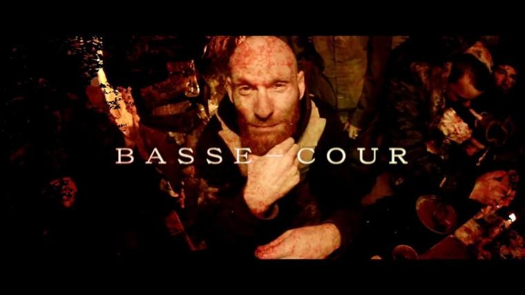 Bastard Prod - Basse-Cour
