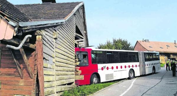 Rien ne changera après l'accident de l'autocar scolaire à Grenilles | La Liberté