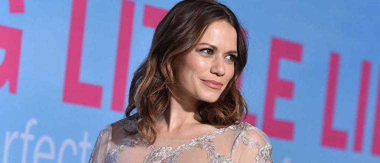 Une ancienne actrice des Frères Scott rejoint Grey's Anatomy - series - Télé 2 semaines