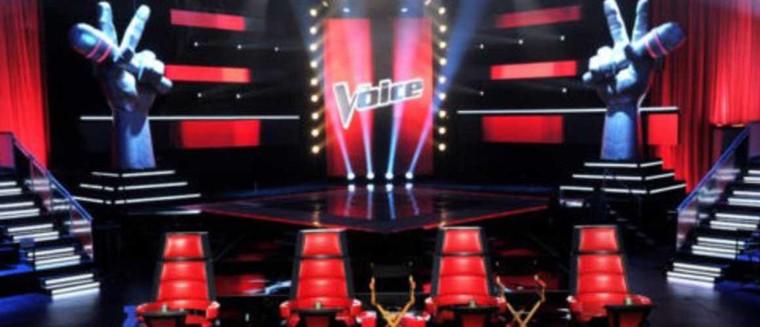 The Voice (TF1) : voici les noms des 4 coachs de la saison 8 ! - actu - Télé 2 semaines