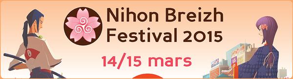 Accueil - Nihon Breizh Festival