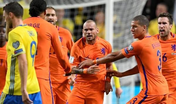 Prediksi Skor Belanda vs Bulgaria 3 September 2017, Kualifikasi Piala Dunia - Top Bola