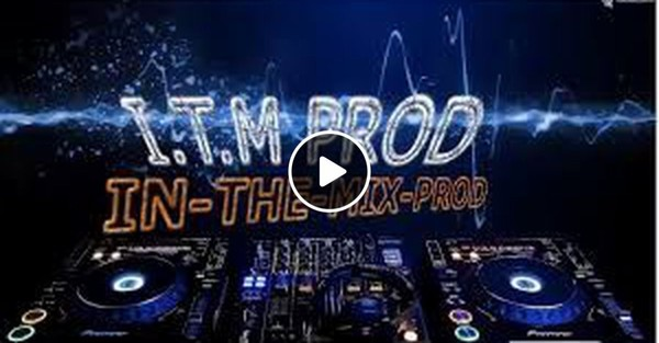Arms-B en mix live sur ITMPROD session club partie mix 2k17