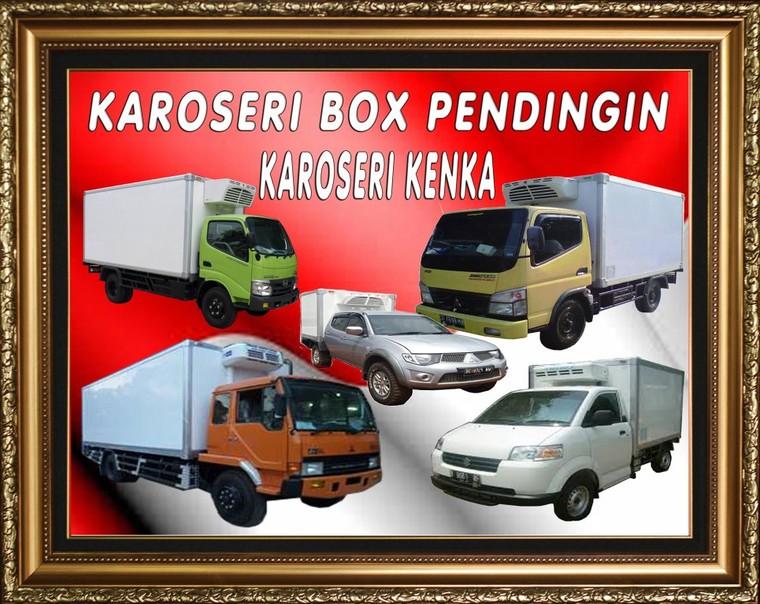 Cara Kerja Mesin Pendingin Mobil & Truck – Karoseri Mobil & Truck KenKa