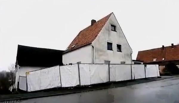 Maison de l'horreur en Allemagne: les bourreaux condamnés