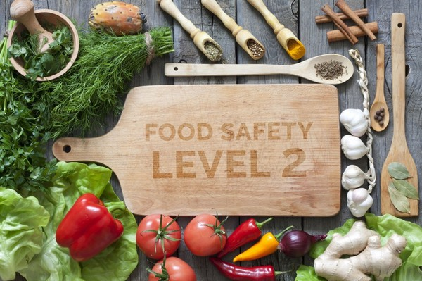 Food Safety - Food Hygiene Certificate Course Level 2 Online