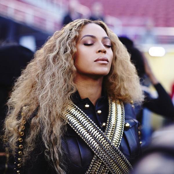 Instagram photo by Beyoncé • Feb 8, 2016 at 1:46am UTC