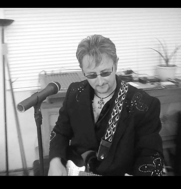 Chanteur Johnny Hallyday - Nord pas de calais - faustin-dangeville
