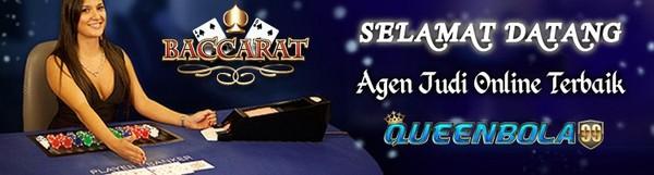 Situs Baccarat Online Deposit Murah