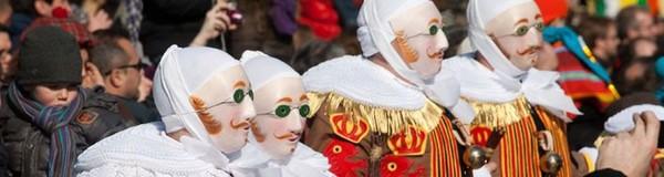 Le carnaval de Tamines 2019 : Réductions et Promotions