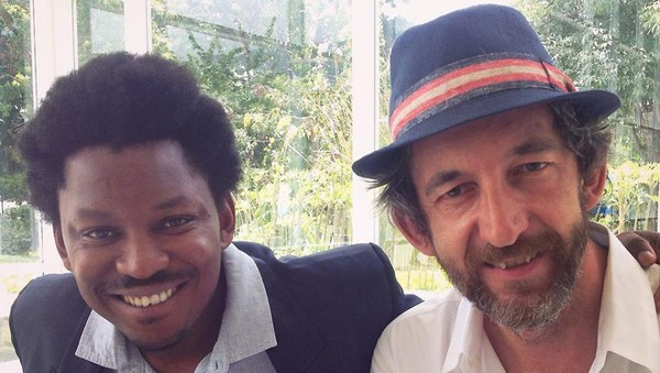 Haïti : Arthur H, invité dans le cadre du lancement de la revue Intranquillités - RFI