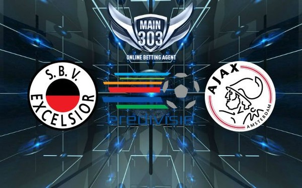 Prediksi Excelsior vs Ajax 20 September 2015