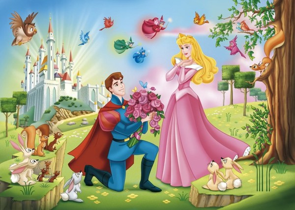 Princess Aurora Hd Wallpapers Pictures Desktop Backgrounds
