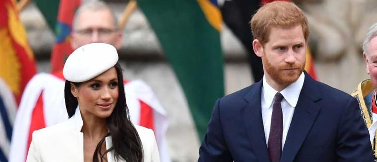 Harry et Meghan, Diana et Charles, Kate et William... les mariages princiers les plus chers