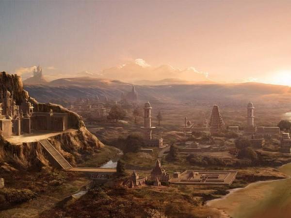 Origines : D'autres civilisations intelligentes ont elles existé avant ?