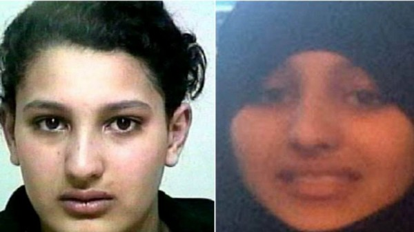 Adolescente disparue à Uccle: sa sœur est une combattante revenue de Syrie