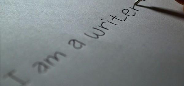 Auteur : un métier difficile ?