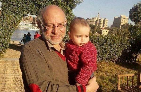 طبيب مصري يروي قصة تعذيبه واغتصابه في مقر أمن الدولة