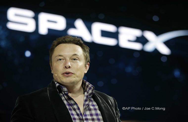 Paris-New York en 30 min et en fusée, le nouveau pari fou d'Elon Musk | Widoobiz