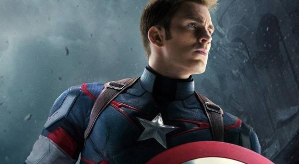 Chris Evans et Marvel, c'est terminé