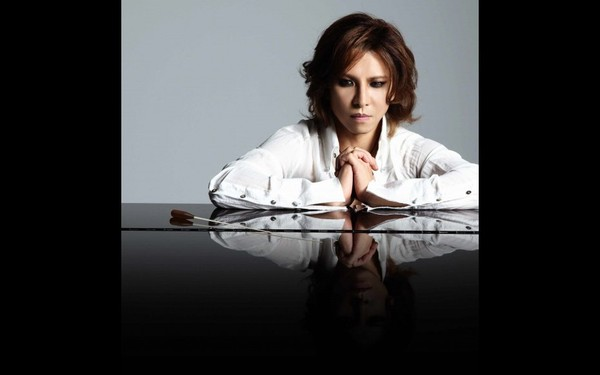 The GRAMMY.com Interview: Yoshiki