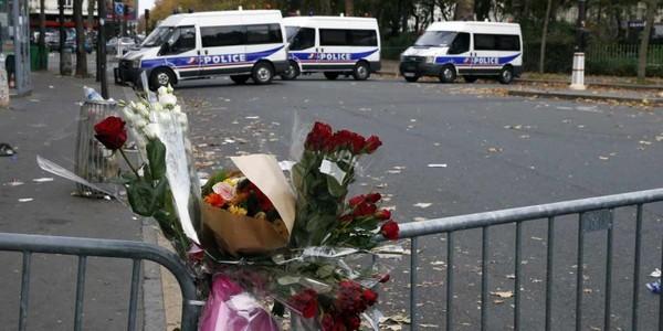 Les vies brisées des attentats de Paris