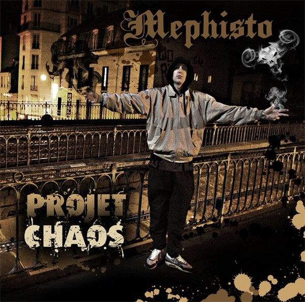MEPHISTO • PROJET CHAOS 1 •