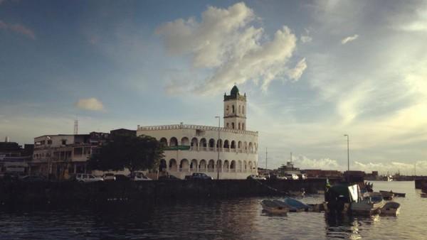 Comores: la justice condamne des musulmans pour avoir désobéi au grand mufti - RFI