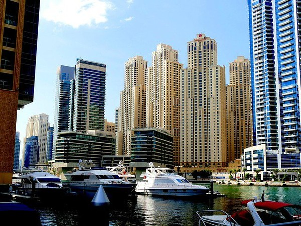 Source for renting Dubai properties
