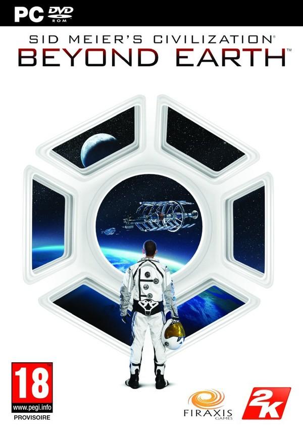 Civilization Beyond Earth - 2014 - PC